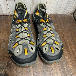 Merrell Blaze All Out Sieve men's water shoes 9.5